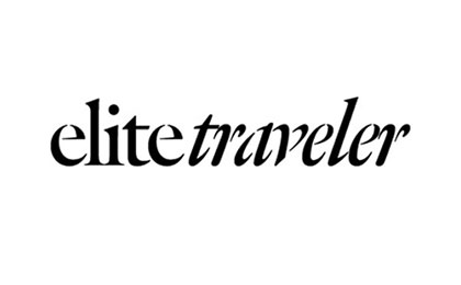 logo elite traveller