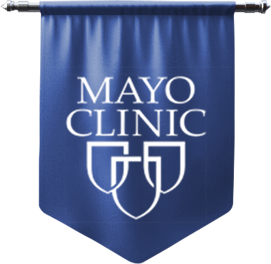 Flag MayoClinic