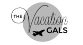 Logo Vacation Gals
